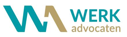 Logo WERK advocaten