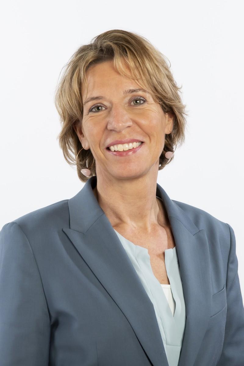 Dorianne Broekman
